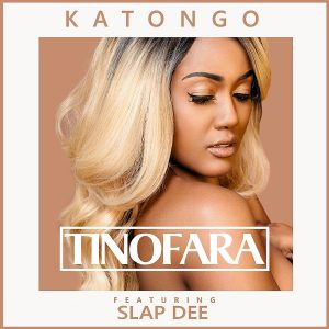Katongo ft Slap Dee - Tinofara