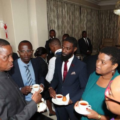 PRESIDENT LUNGU SAYS DON'T EXPLOIT ARTISTS AND DON'T POLITICIZE ARTS.