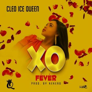 Cleo Ice Queen - XO Fever