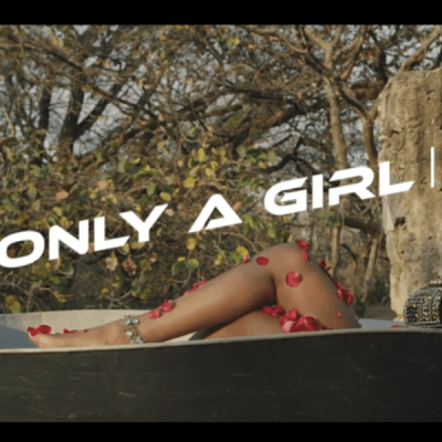 Video: Bombshell Grenade - Only A Girl