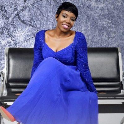 Chileshe Bwalya