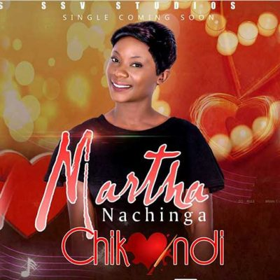 Martha - Chikondi