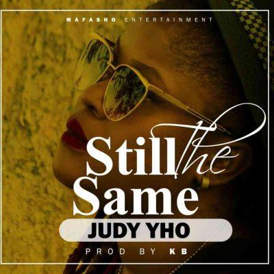 Judy Yho - Still The Same