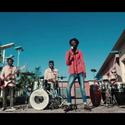 Video: Mumba Yachi - Ameno Mafupa