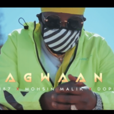 Video: T-sean & Bowchase Ft. Chef 187, Mohsin Malik & Dope Boys - Wagwaan