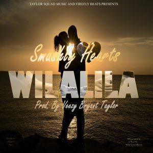 Smashly Hearts - Wilalila