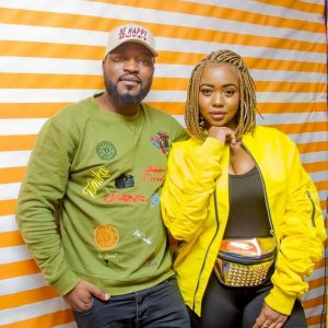 Video: Tbwoy ft Cleo Ice Queen - Njota