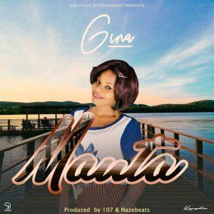 Gina - Manta