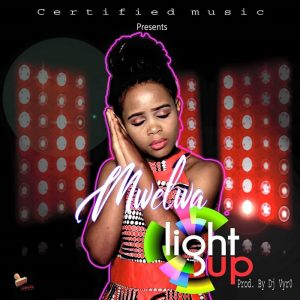 Mwelwa - Light Up