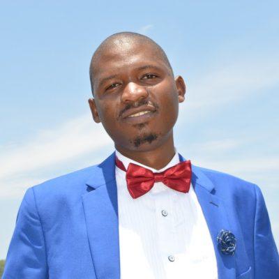 Joshua Chiluba - Wacikuku