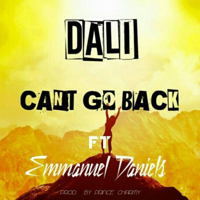 Dali - Can't Go Back