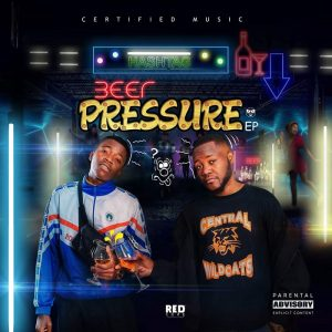 HashTag - Beer Pressure (Ep)