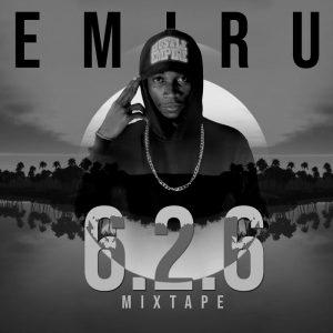Emiru - 6.2.6 Mixtape