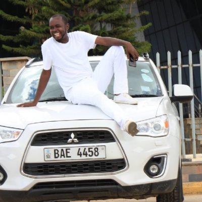 Video: Enock Mbewe - Mwalinkene