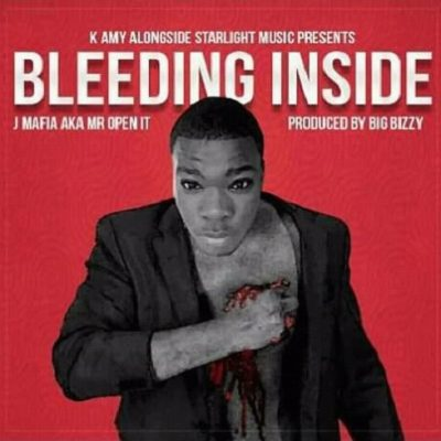 J Mafia - Bleeding inside