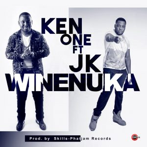 Ken One ft JK & Exile - Winenuka