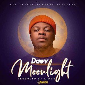 Daev - Moonlight