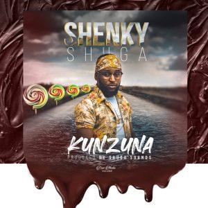 Shenky - Kunzuna (Tinnah Mix20)
