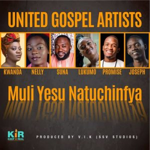 Muli Yesu Natuchinfya (Covid-19 Song) by United Gospel Artists