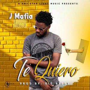 J Mafia -Te Quiero (Prod Big Bizzy)