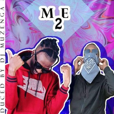 Kash King Ft. Bow Chase - Me 2  (Prod. King Nachi)
