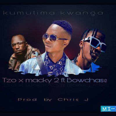 Tzo x Macky2 ft Bowchase - Kumutima Kwanga