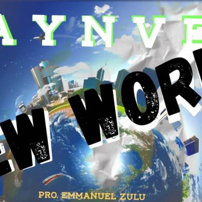 Saynves - New World