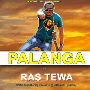 Ras Tewa - Palanga