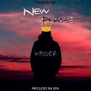 Kaider - New Phase