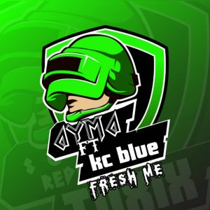 AYMA ft KC Blue - Fresh Me