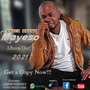 Enock Mbewe - Mayeso