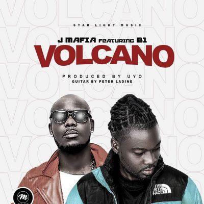 J Mafia ft B1 - Volcano
