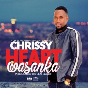 Chrissy - Heart Wasanka