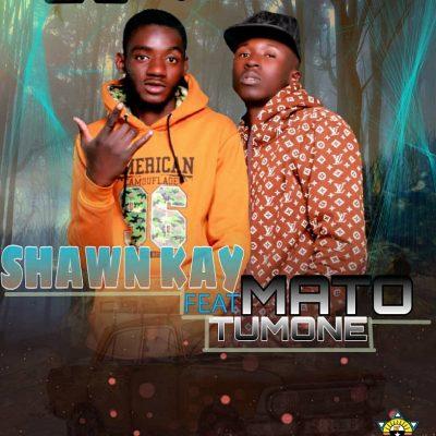 Shawn kay ft Mato Tumone - Akale