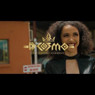 Video: Dj Cosmo ft LF Chapo Bruce Wayne (Official Video)